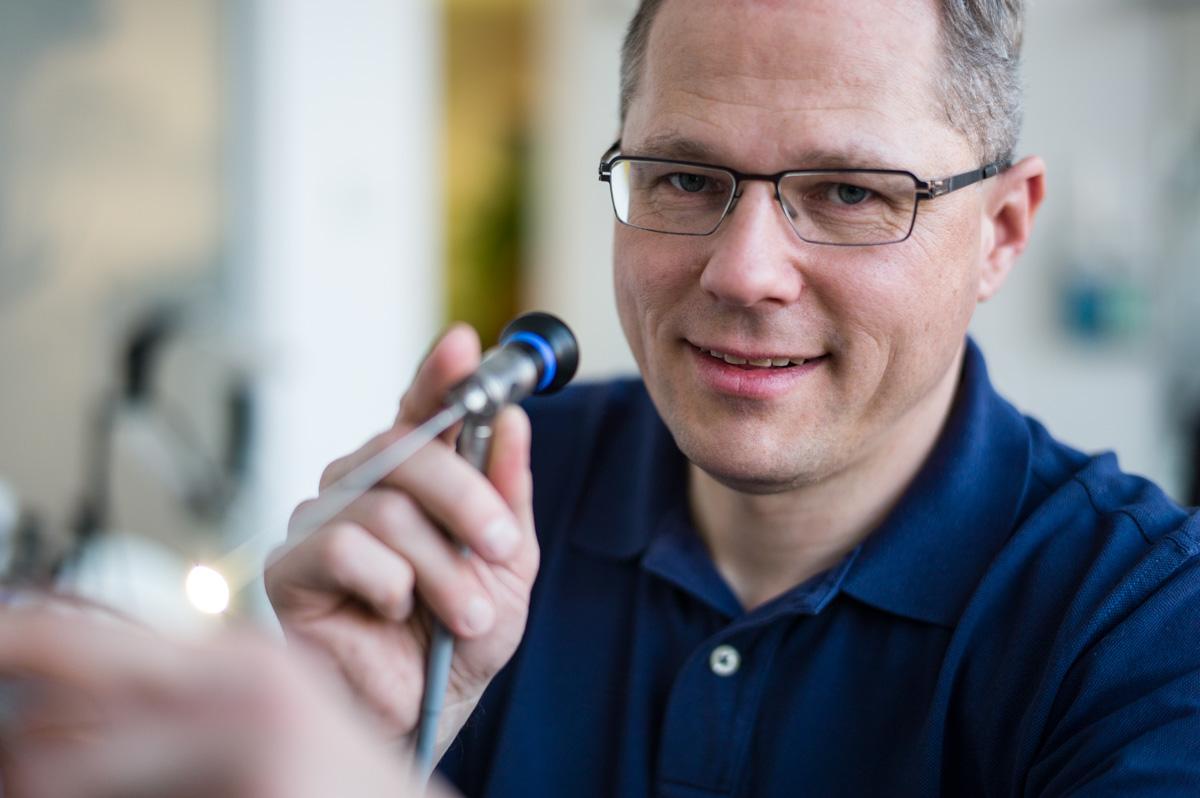 Dr. Stefan Tauber