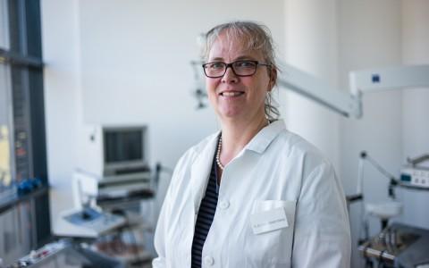 Dr. med. Uta Geiger-Hübner