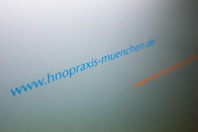 Information auf unserer Website